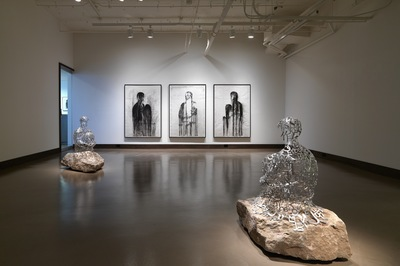 The Hermit, Richard Gray Gallery, Chicago