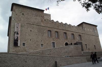 L'Âme des Mots, Musée Picasso, Antibes