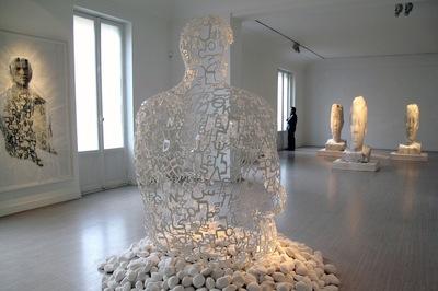 Slumberland, Galerie Lelong & Co. Paris, France