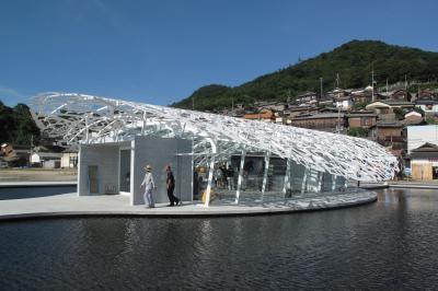 Ogijima's Soul, 2010, Ogijima, Seto Inland Sea