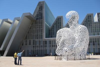 El Alma del Ebro, 2008, ExpoZaragoza, Zaragoza