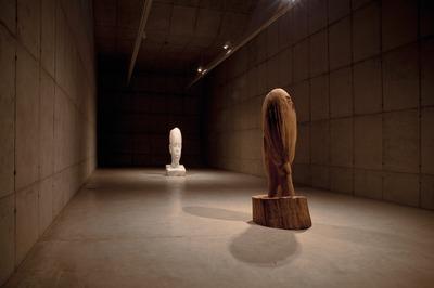 Jaume Plensa, Galeria Eduardo Leme, São Paulo, Brazil
