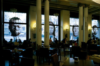 Sinónimos, Sala Picasso - Círculo de Bellas Artes, Madrid, Spain