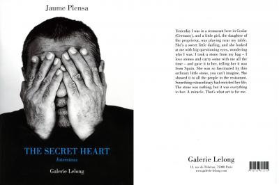 The Secret Heart, Interviews