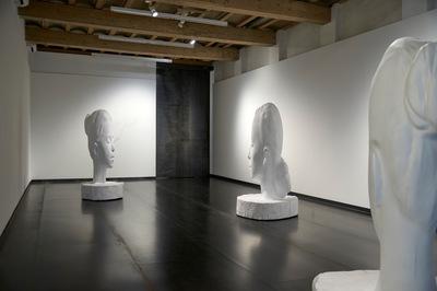 El Bosc Blanc, Galeria Senda, Barcelona