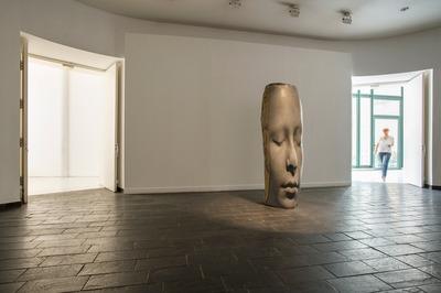 Le silence de la pensée, Musée d'Art Moderne de Céret, Céret