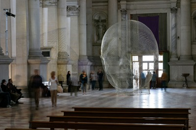 Together, Collateral Event of the 56th International Venice Biennale, Venice