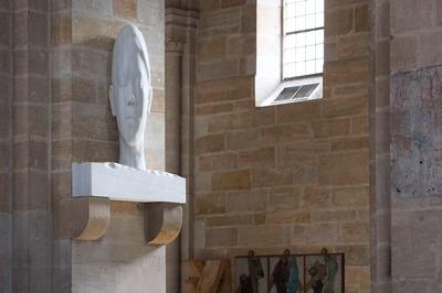 Awilda, Bamberg Cathedral, Bamberg
