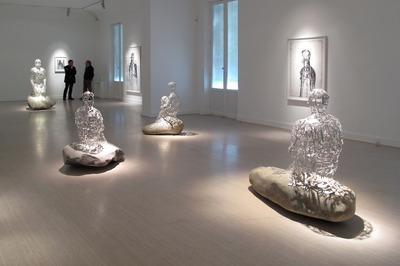 Silhouettes, Galerie Lelong & Co. Paris
